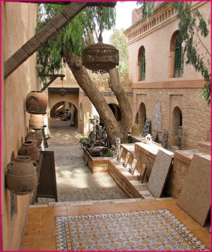 private 2 days tour from Casablanca to Agadir