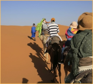 Personalised Morocco tours - Private Tours - Visit Marrakech with Walking Tour of Marrakech