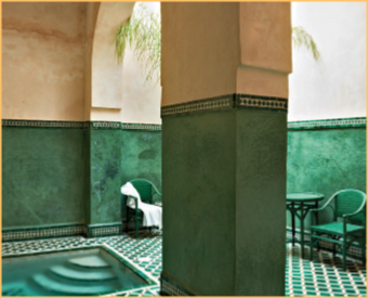 Marrakech Hammam & Massage