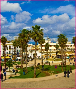 2 days tour from Casablanca to Tangier