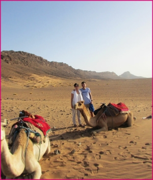 private 2 days tour from Marrakech to Zagora