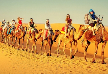 Moroccan Private Tours - Tours from Marrakech - Culture & Family tours from Casablanca