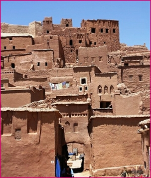 3 days tour from Marrakech to Chigaga